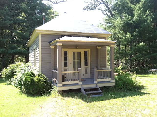 Historic One Bedroom Cottage - Midlothian - Hus