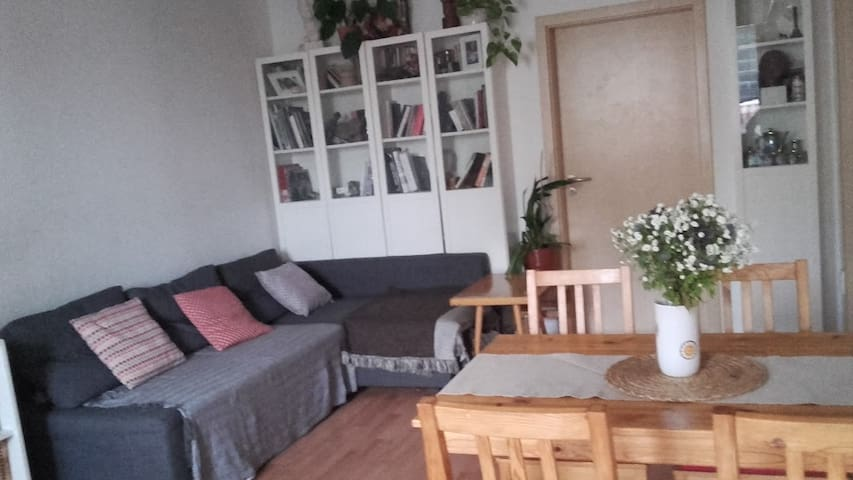 Lovely 3 rooms appartment - Bratislava - Daire