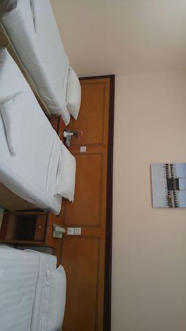 3 Star Hotel Share Room Umrah - Mecca - 公寓