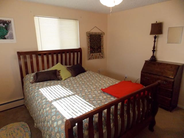 Loveland 2 Bedroom Apartment w yard - Loveland - Apartemen