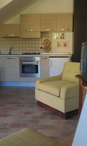 Il Nido - Pescasseroli - 一軒家