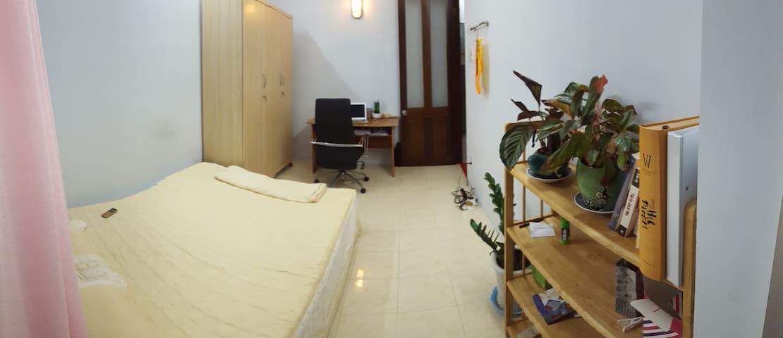 furnished private room near the beach - Thành phố Vũng Tàu