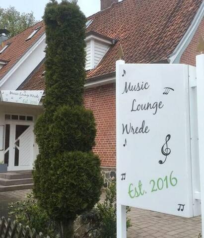 Music-Lounge-Wrede - Walsrode - Ev