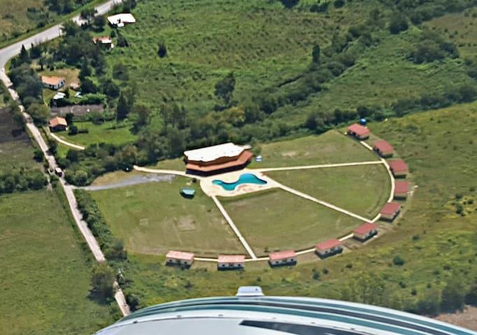 Loki Hacienda Hostel - La Silleta - Diğer
