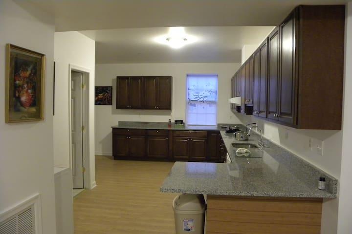 Furnished Room Close to Rockville Metro (Redline) - Rockville - Talo