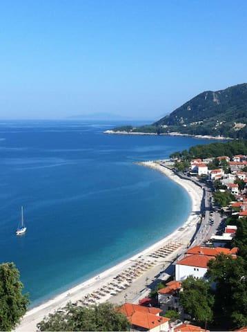 Niki's studio - Agios Ioannis