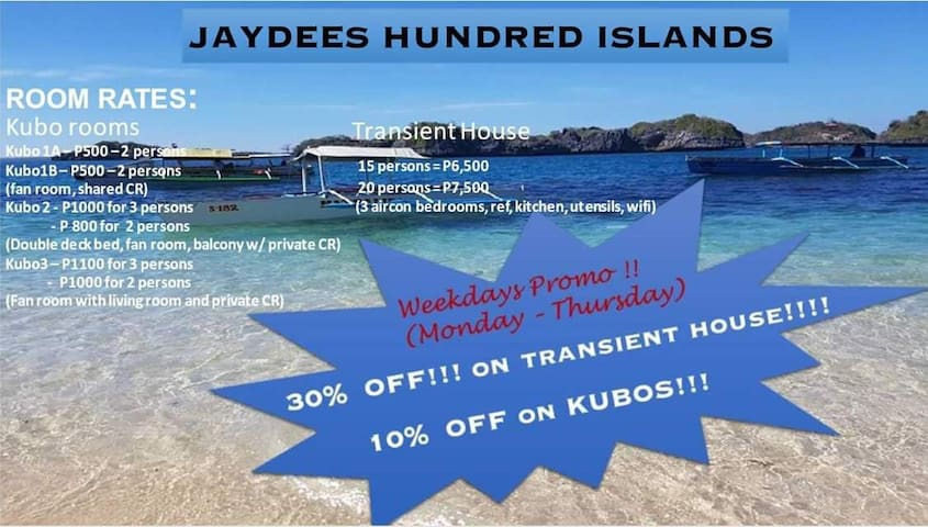 Guesthouse for rent in Alaminos - Alaminos - Casa