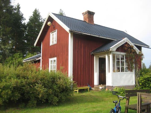 Skogelund - Vimmerby S - Huis