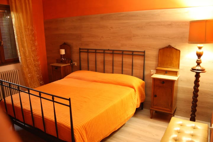 B&B La Tata - Ponte San Pietro - Bed & Breakfast