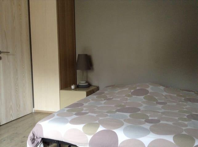 Chambre privée chez l'habitant proche de Dreux - Saint-Georges-Motel