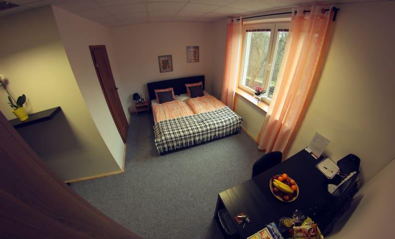 Apartmán Orlová - Pokoj 1 - Orlová
