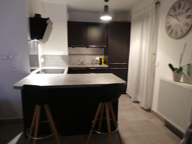 appartement proche paris - Villepreux - Leilighet