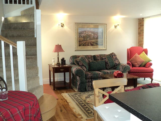 Cosy barn conversion near Forest of Dean - Mitcheldean
