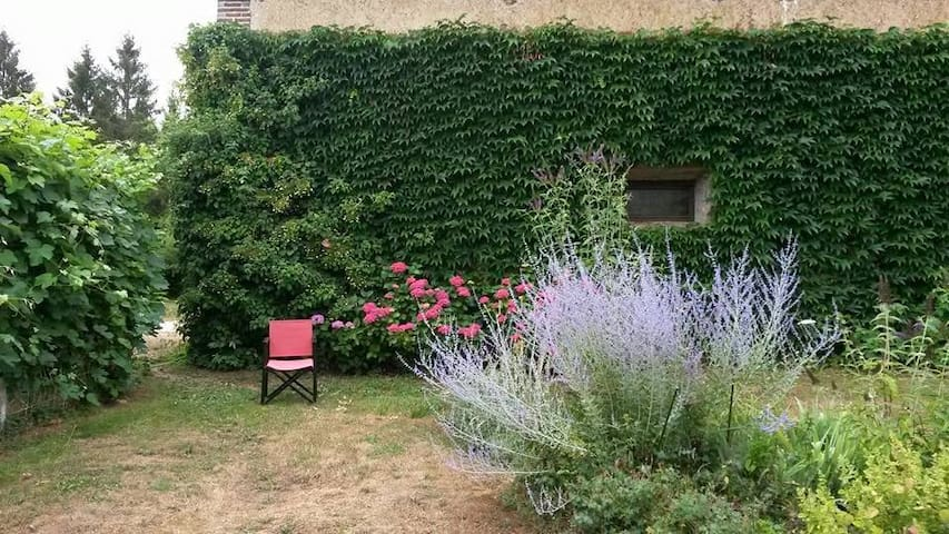 la Ciaccona  B&B or for families and friends - Nogent-en-Othe - Outros