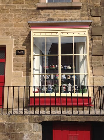 Hillside Cottage, North Church Street, Bakewell - Bakewell - Stadswoning