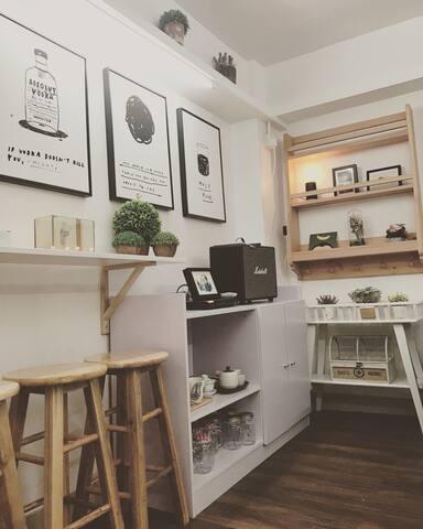 Traditional Chinese apartment - 香港 - Apartament
