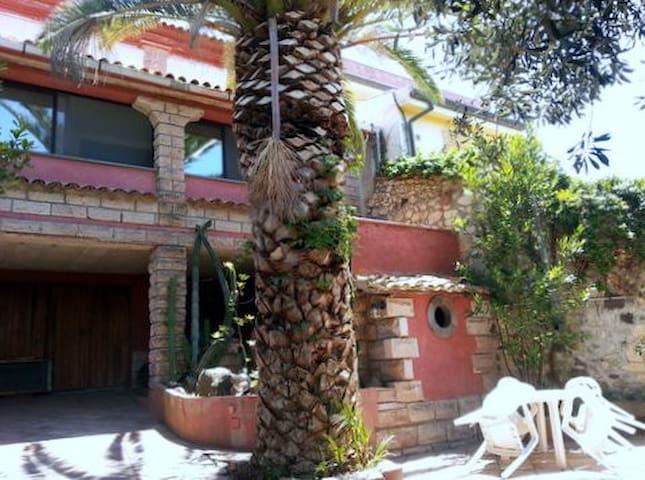 Villa Panorama - Magomadas - Casa