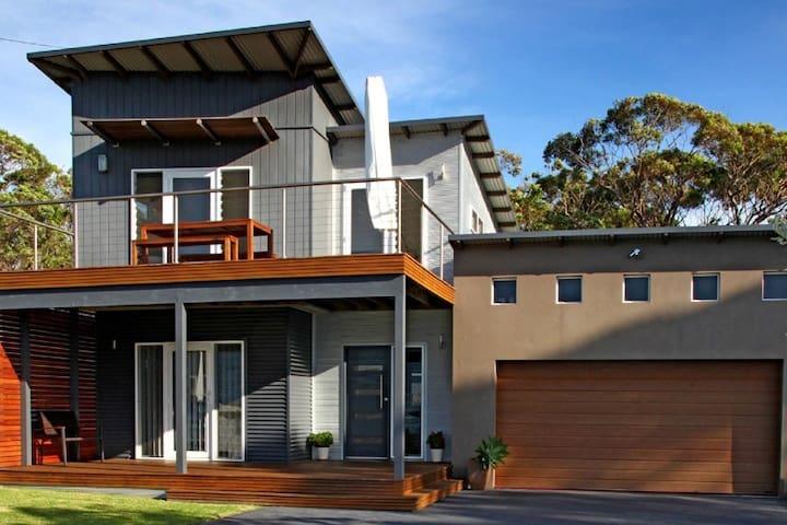 Winwood at Currarong - Currarong - Huis