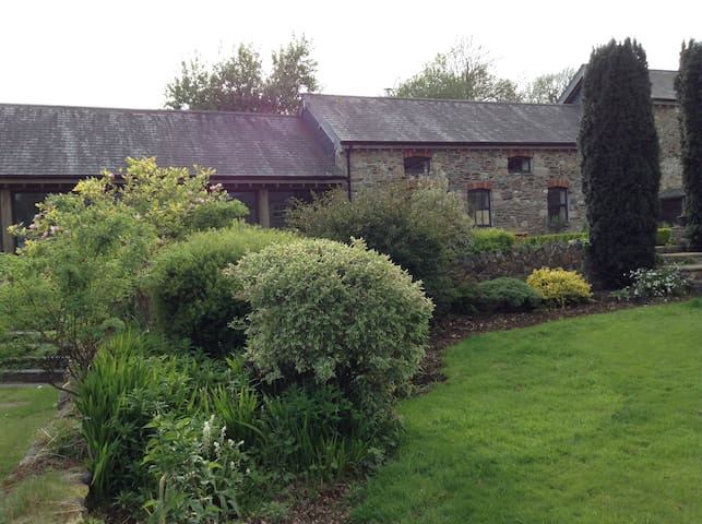 Lisburne Barn - South Brent
