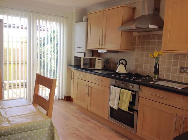 Hayle (St Ives Bay) 2 bed house - Hayle