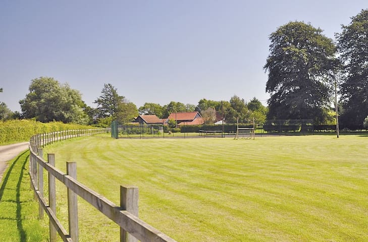 Partridge Lodge and Grounds - Bredfield - Otros