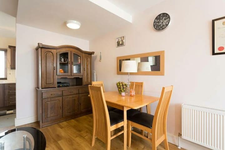 New Townhouse in Galway - Galway - Maison