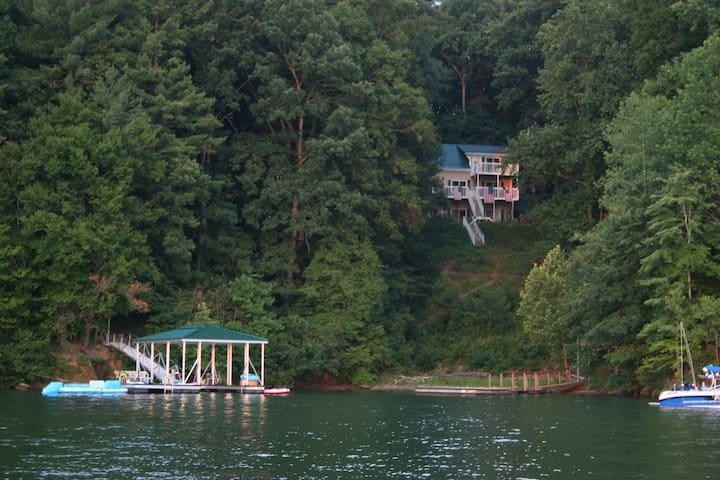 Lake House - Wilkesboro