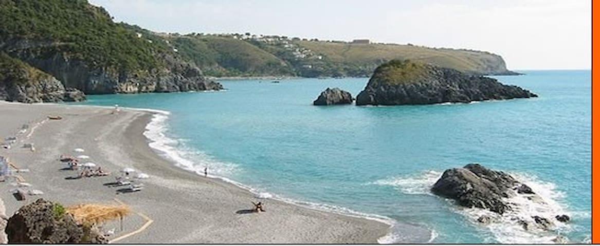 CALABRIA villas 3 km from beach - San Nicola Arcella - 別墅