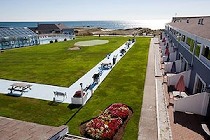 Edgewater Beach Resort - Dennis - Leilighet