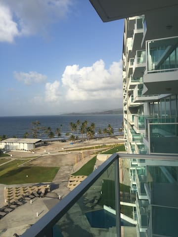 Apartamento Caribe Panama - Maria Chiquita - Apartamento