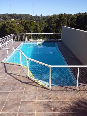 """""""Balcón Serrano"""" comfort y natura! - Sierra de Los Padres"""