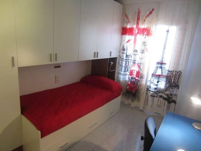 Nice individual room in Porto Cristo (3/3) - Porto Cristo - Daire