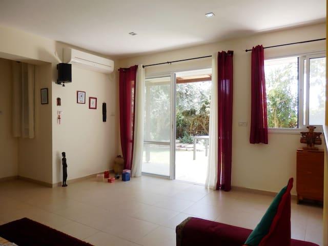 Green Peacefulness - Adi - Appartement