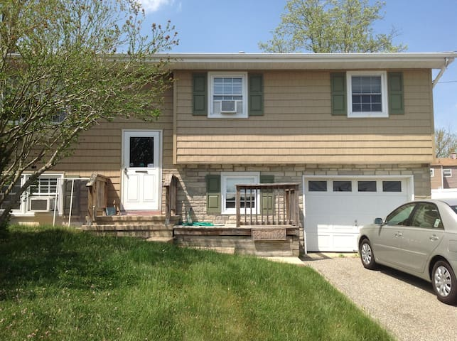 Private Rm, Jersey Shore, Twin Trundle Bed - Toms River - Ev