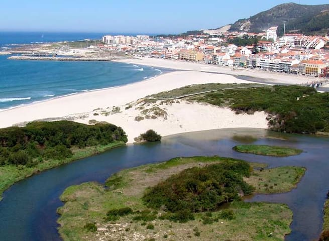 Casa Diogo  para ferias Vila Praia de âncora - Vila Praia de Âncora - Hus