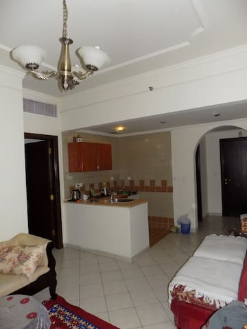 Cozy apartment 5 KM away from Holy mosque - Mecca - 公寓