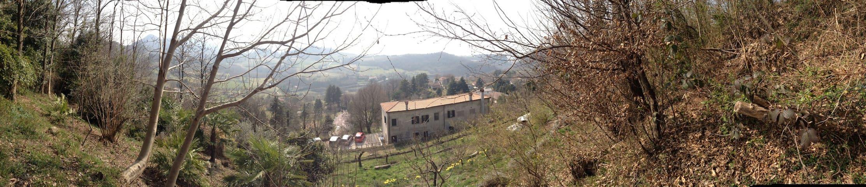 Splendido residence sul monte Ciuin - Teolo - Departamento