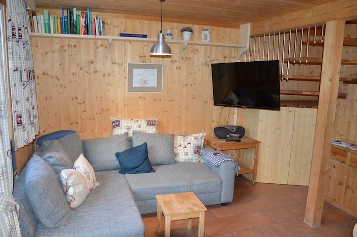 Ferienhaus für Naturliebhaber - Hohentauern - Casa