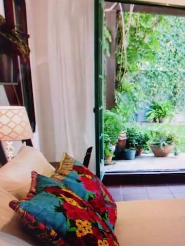 lovely private guesthouse - 韦尔切利 - Leilighet