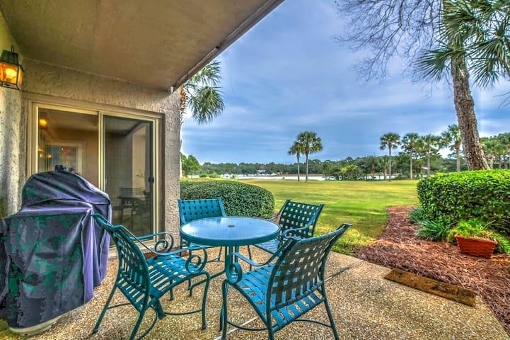 Lovely Villa in Sea Pines Hilton Head - Hilton Head Island - Villa