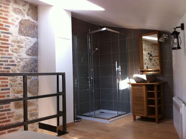 Studio à 5mn du Puy du Fou - Chambretaud - Huis