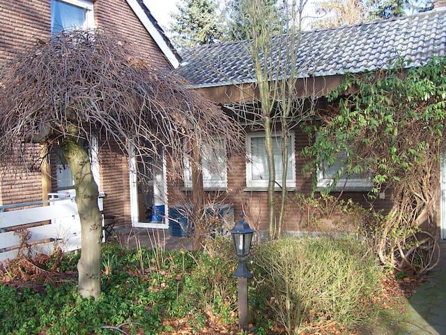Wohnen im Grünen - Telgte - House