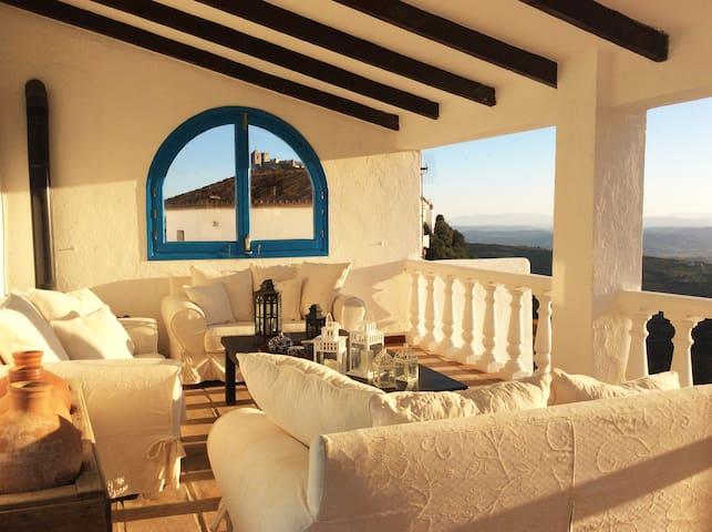 Preciosa casa andaluza en Casares - Casares