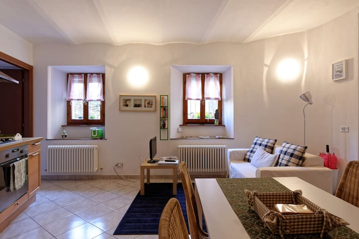Apartment -La Finestra sul Lago- - tremezzo