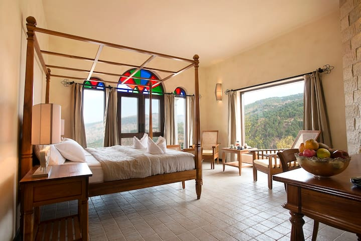 Room Imagine (1) at The Orchard - Peora - Villa
