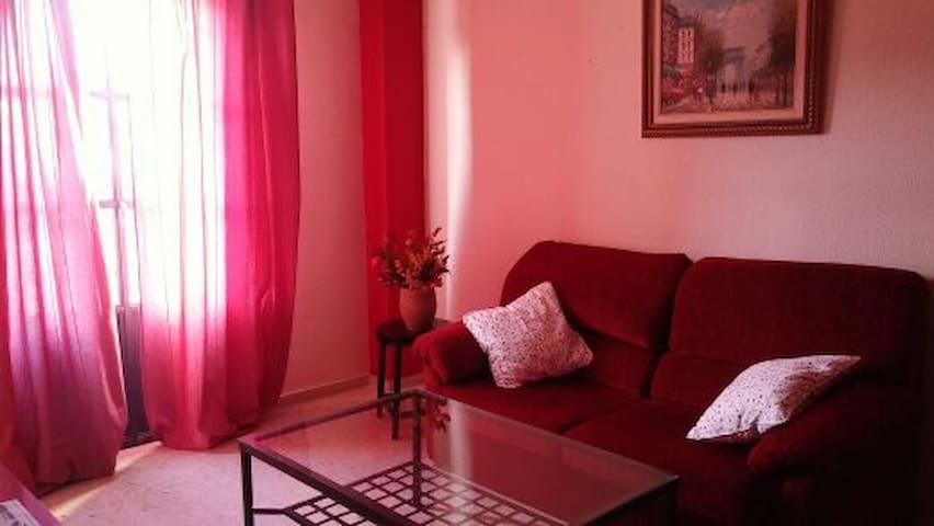 Apartamento Zulema - Aracena - Departamento