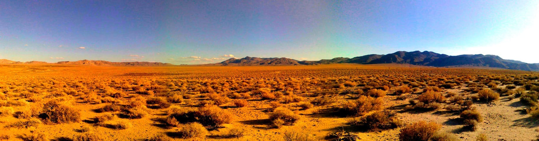 Kern land for Filming or Camping. - Kern/Mojave - 其它