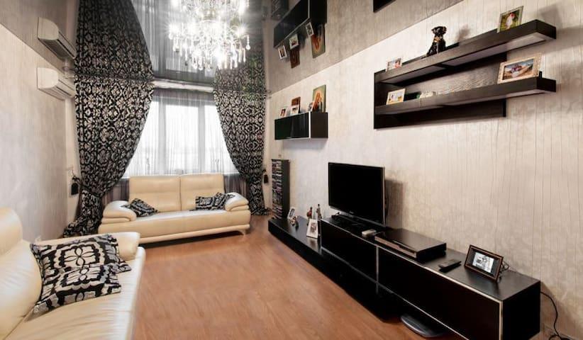 квартира в туле - Tula