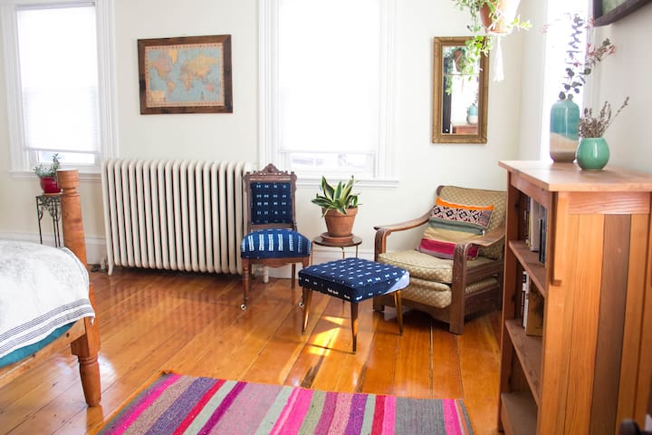 Charming, Old Cape in the Heart of East Bayside - Portland - Haus