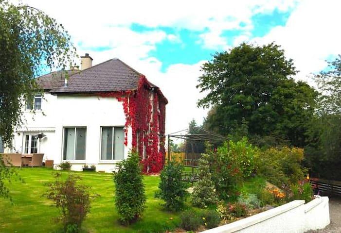 Tulach Ard - Beautiful large highland holiday home - Highland - Huis